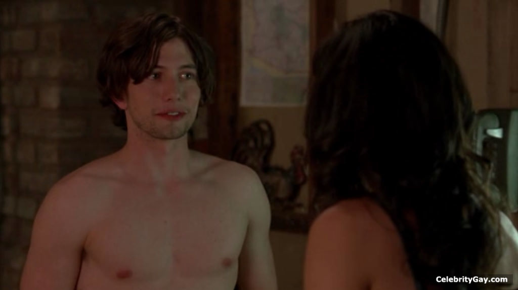 Jackson Rathbone Nude - Leaked Pictures  Videos -8258