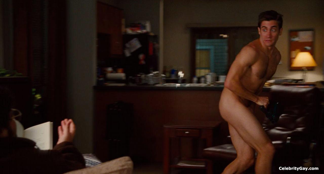 Jake gyllenhaal sex video