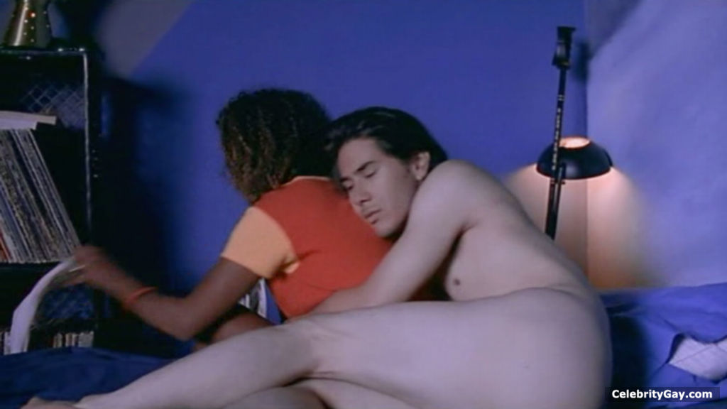 James duval gay