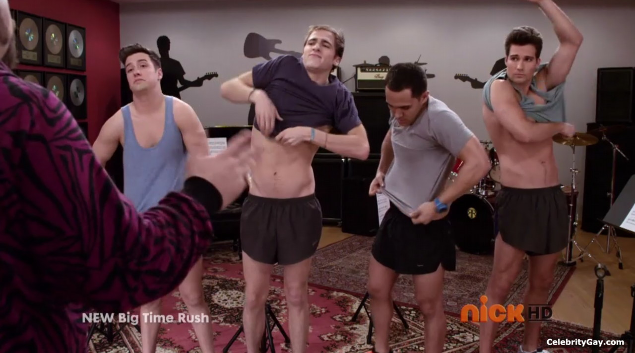 Big time rush gay sex porn big time rush gay sex porn big time rush