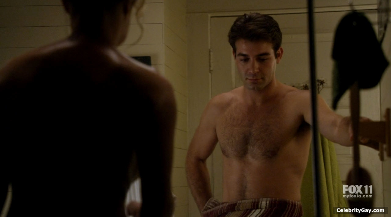 actor Jimmy naked wolk