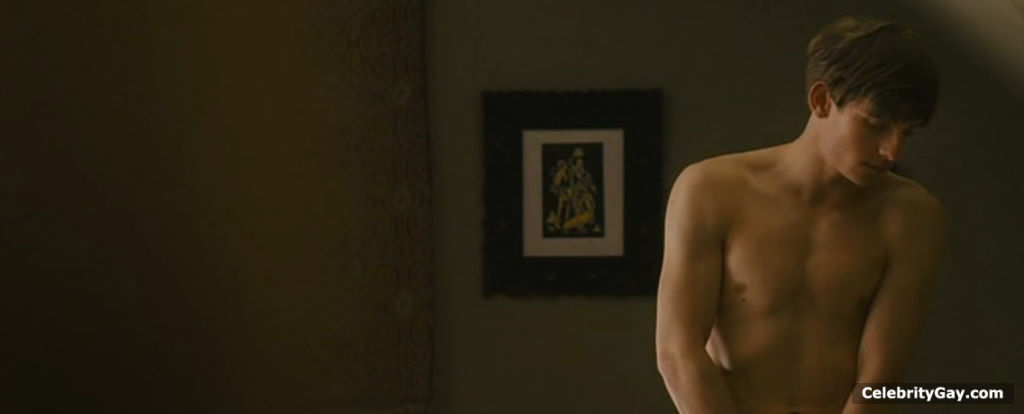 Jamie bell naked pics — 3