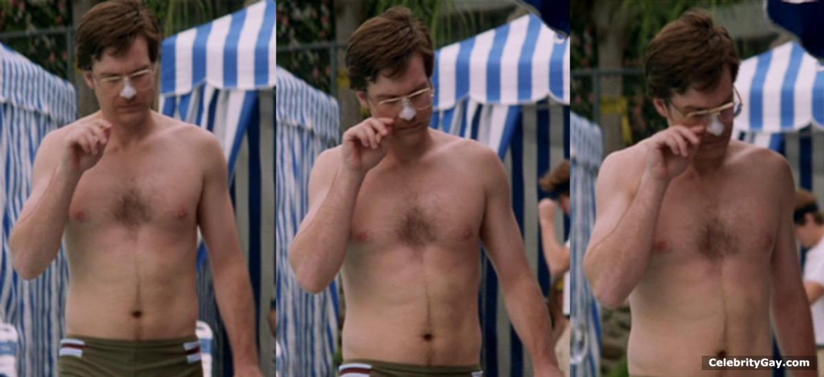 Nude naked jason bateman