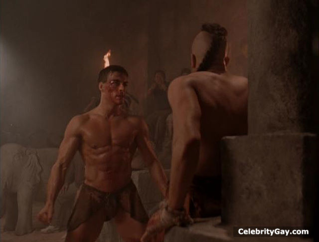 Topic Jean claude van damme naked apologise, but