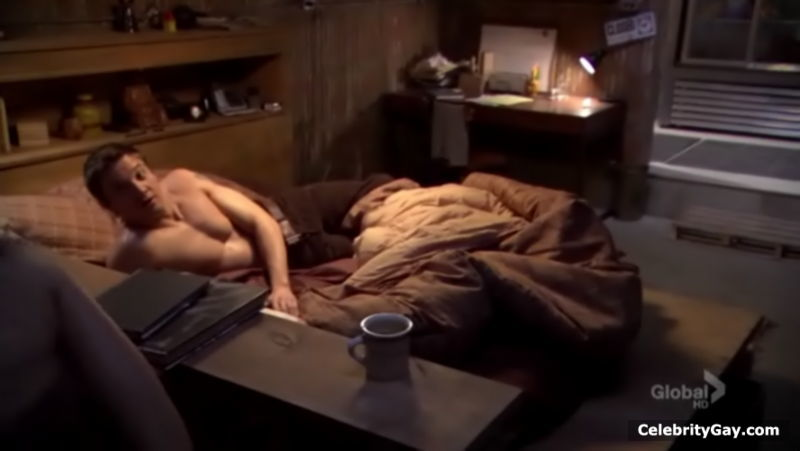 Watch jeremy renner nude, naked scenes