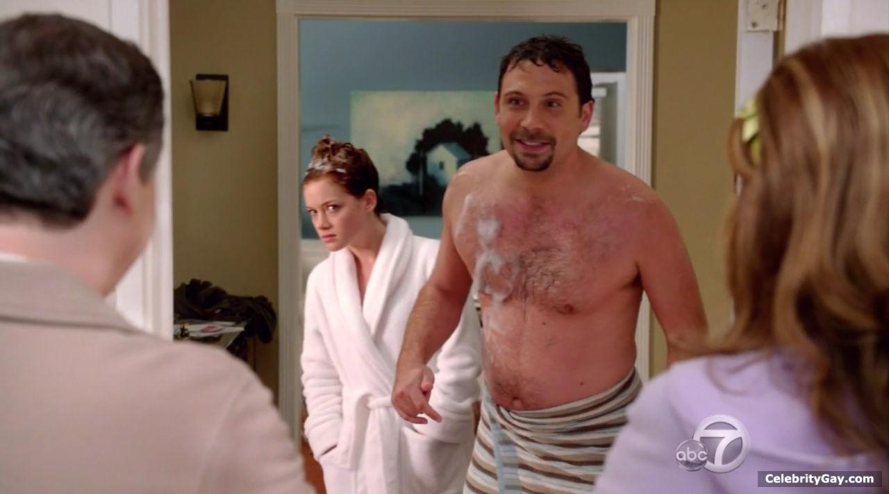 Jason sehorn shirtless