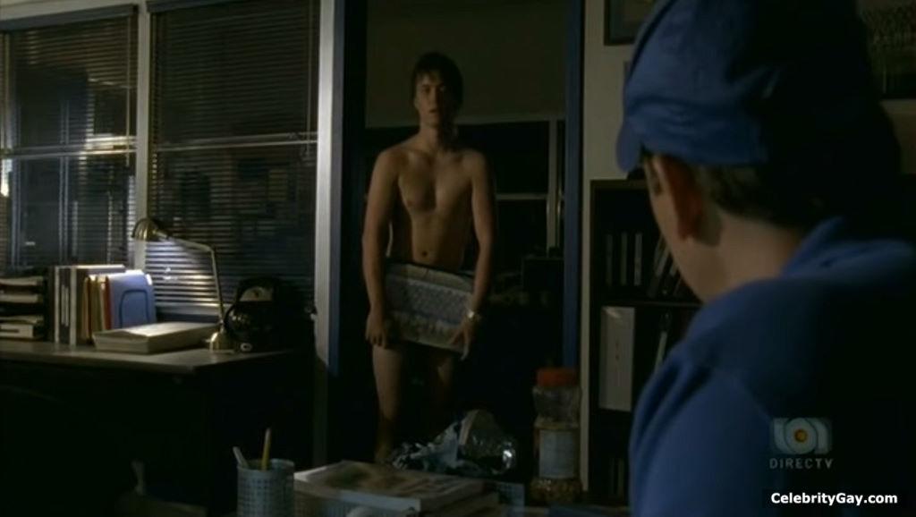 Jeremy stumper nudes