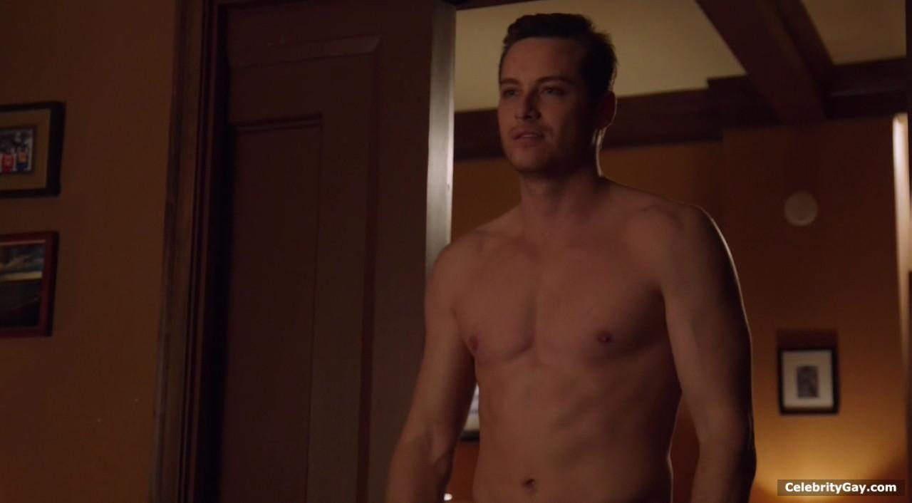 Jesse spencer nude
