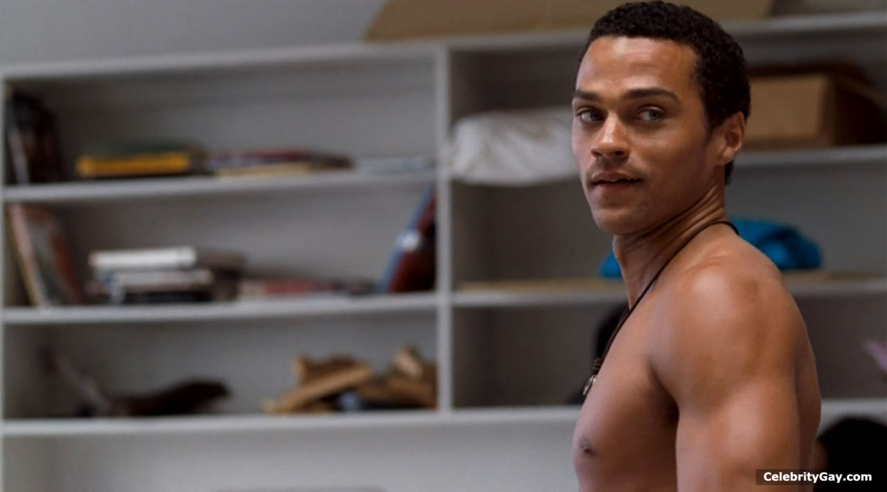 from Eliseo jesse williams gay