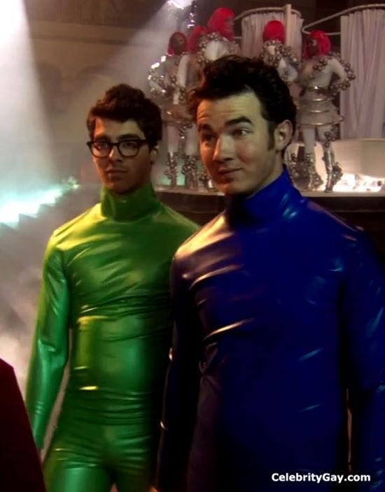Joe Jonas Nude - Leaked Pictures  Videos  Celebritygay-7515