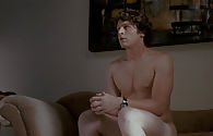 Not know. nude jonathan groff believe, that always