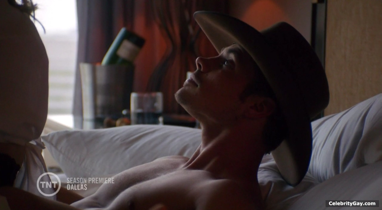 Josh henderson naked pictures #8
