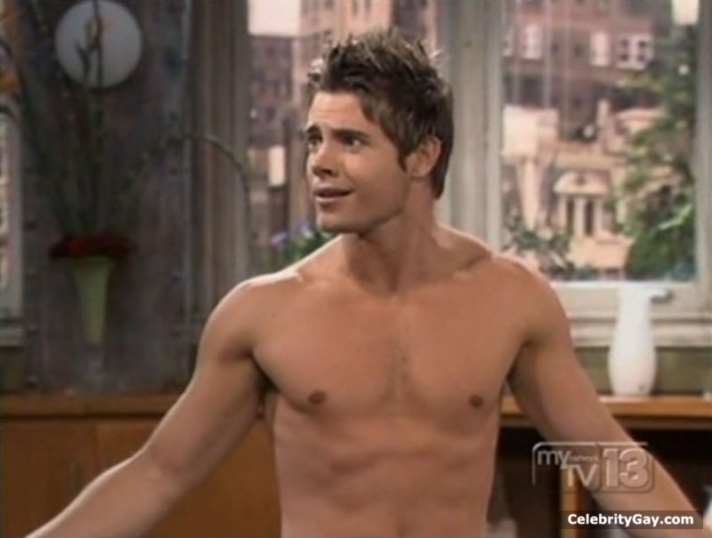 naked nude henderson Josh