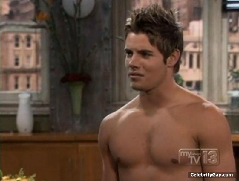 henderson naked nude Josh