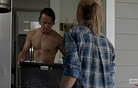 Nude andrew lincoln Walking Dead