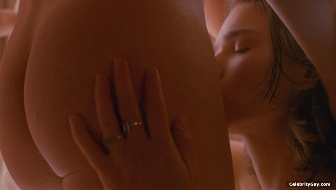 keanu reeves nude scene