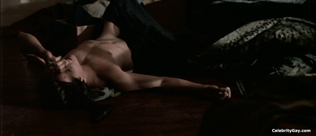 from Finn keanu reeves gay sex scene