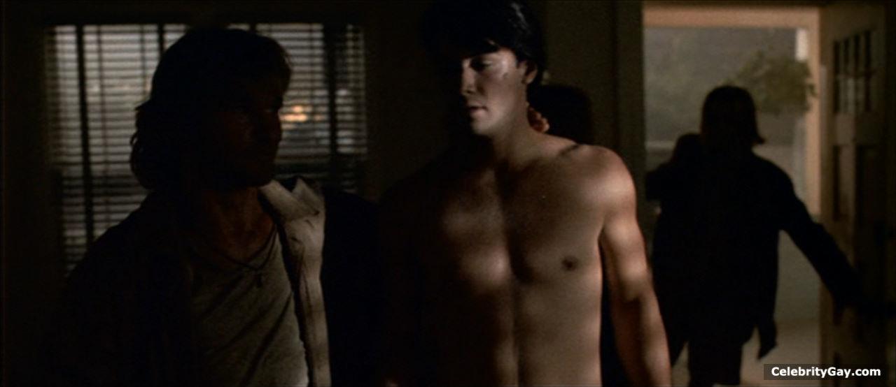 Keanu reeves nude pics