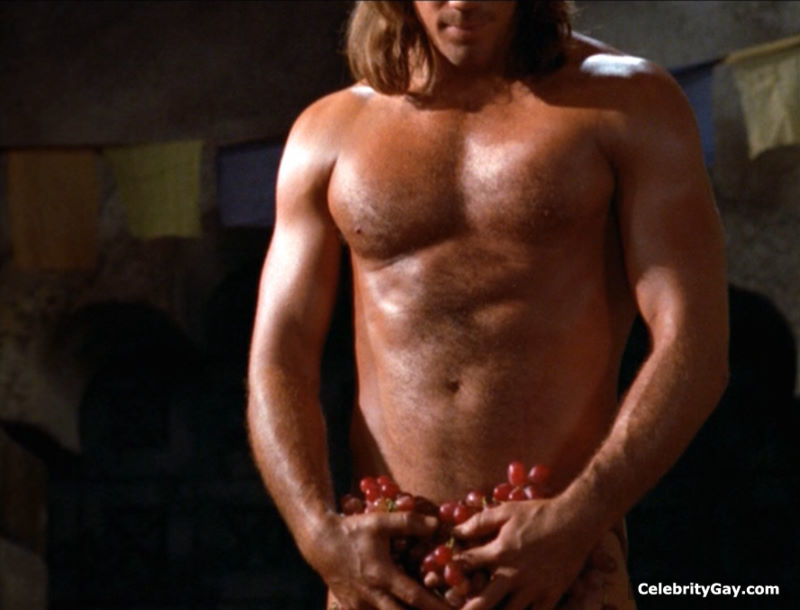 Kevin Sorbo Nude And Sexy Photo Collection