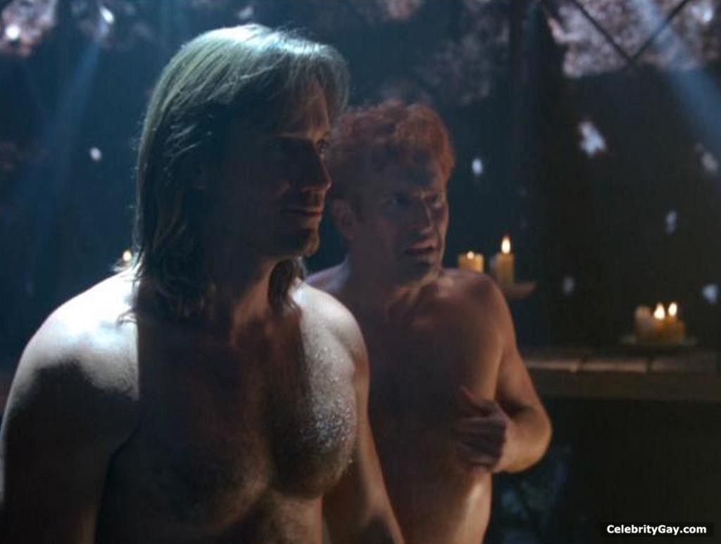 Kevin Sorbo Hercules Gay Porn