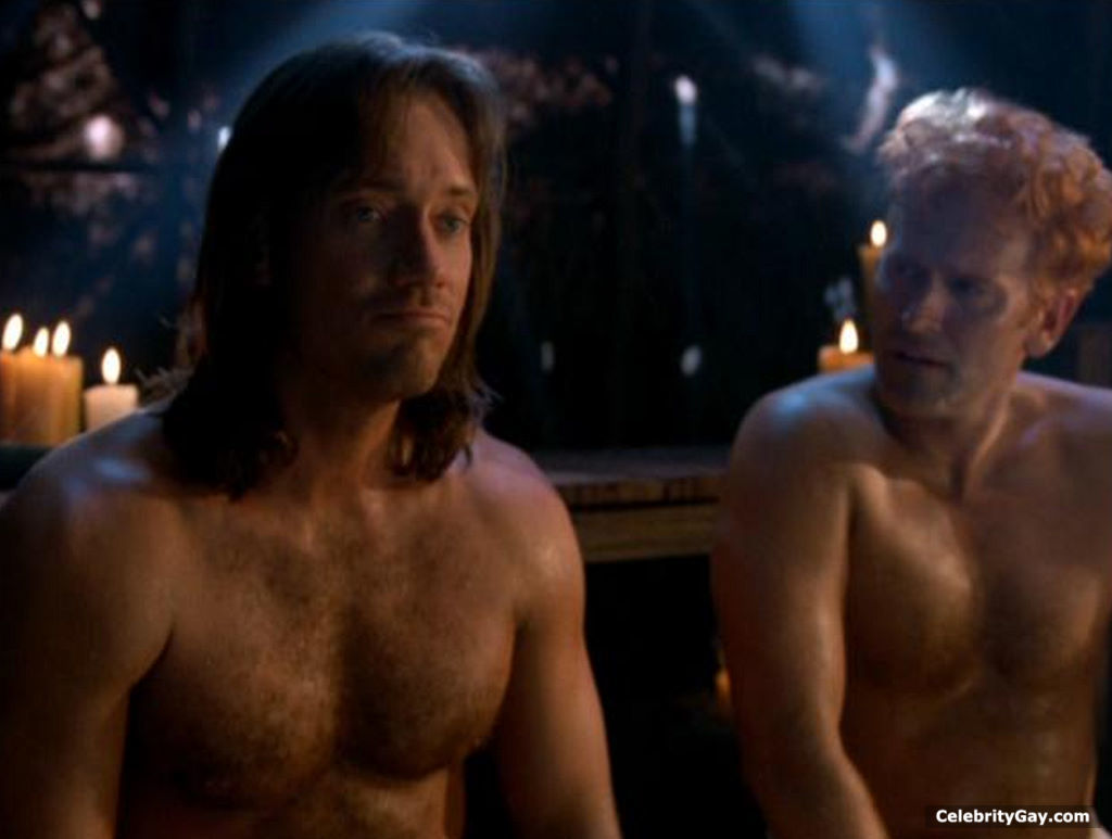 kevin sorbo nude cock