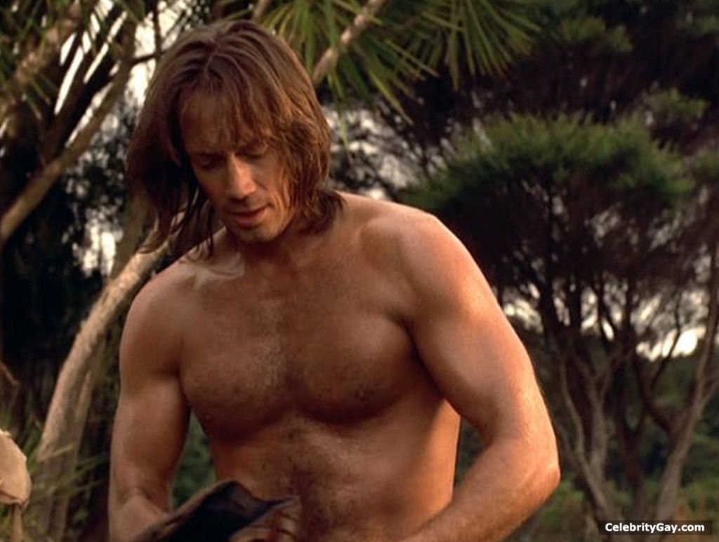 nude pics of kevin sorbo