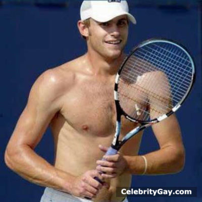 andy nude picture roddick