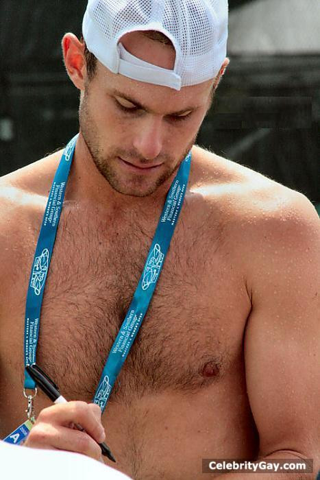 That would andy roddick naked