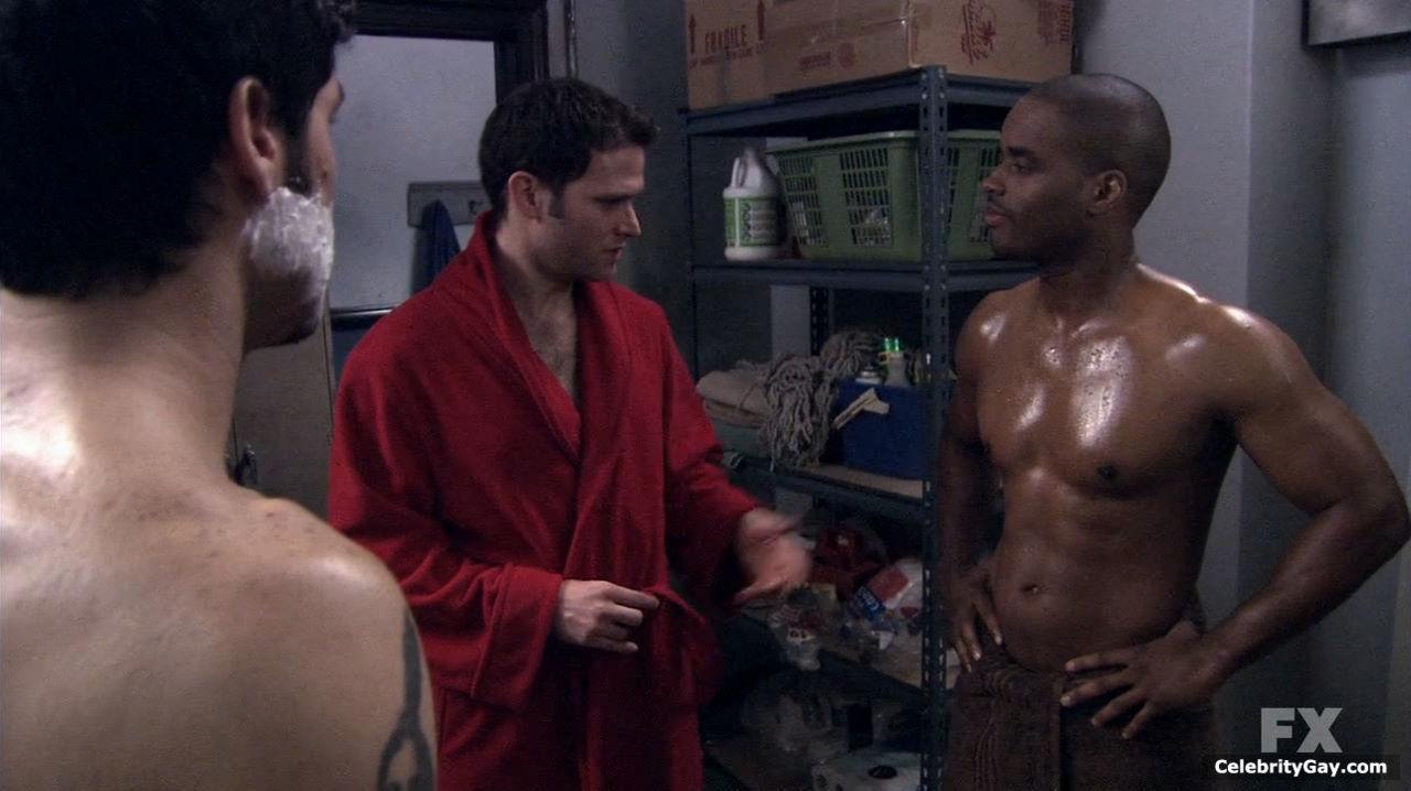 larenz tate nude