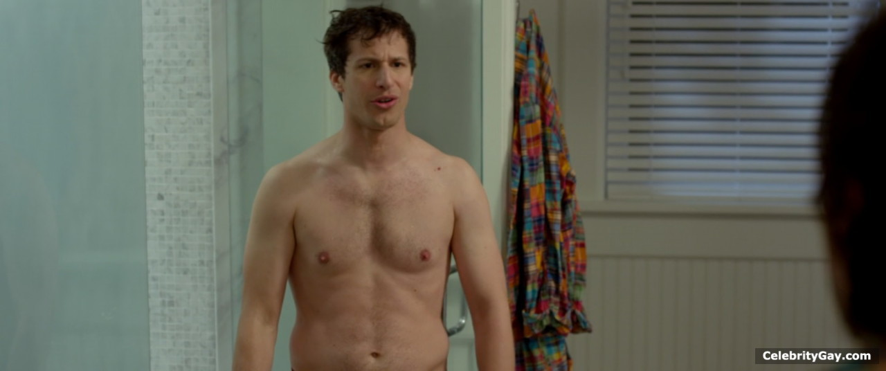 Think, Andy sanberg naked consider, that
