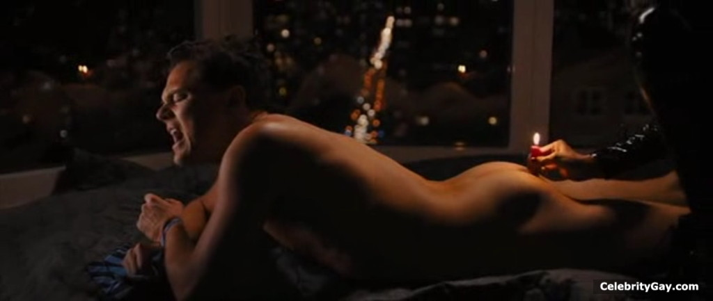 Leonardo dicaprio naked movies picture
