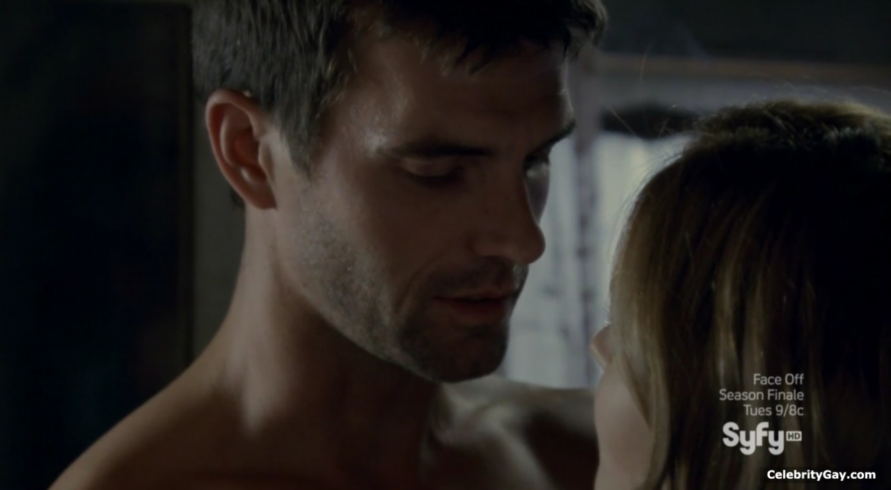 from Nikolai lucas bryant is gay