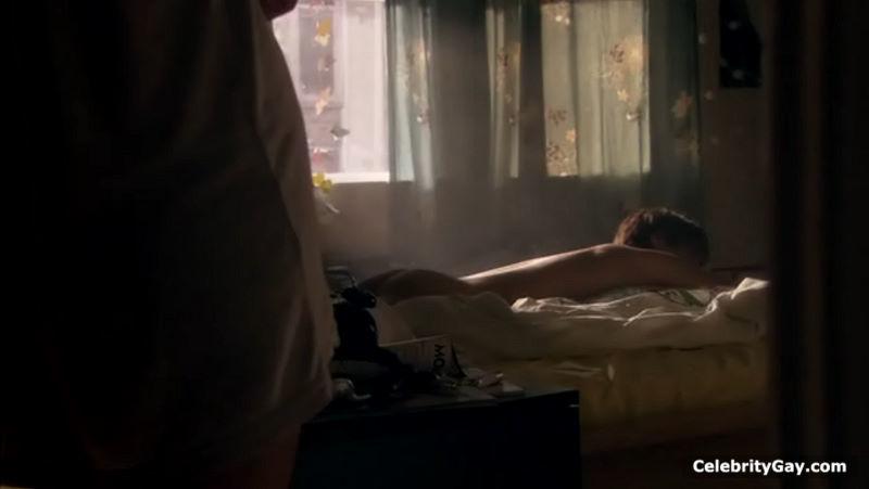 Luke pasqualino naked