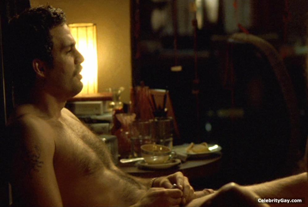 Mark ruffalo nude, avatar sexy girl