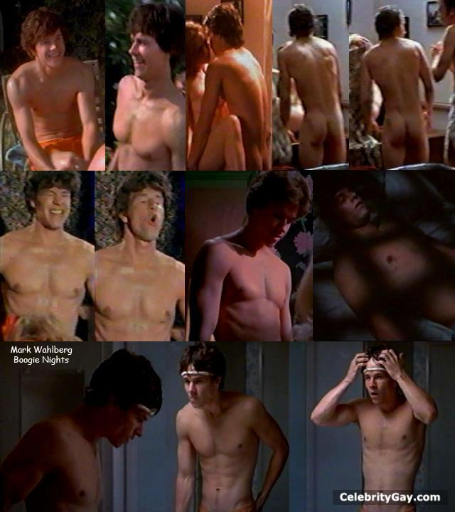 Mark wahlberg nude blog — 11