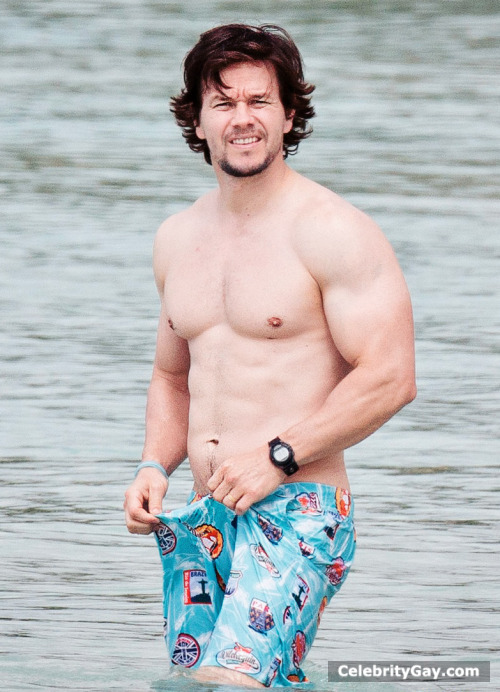 Mark Wahlberg Nude - leaked pictures & videos   CelebrityGay