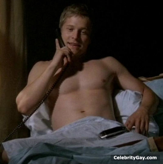 Matt Czuchry Nude - Leaked Pictures  Videos  Celebritygay-5734