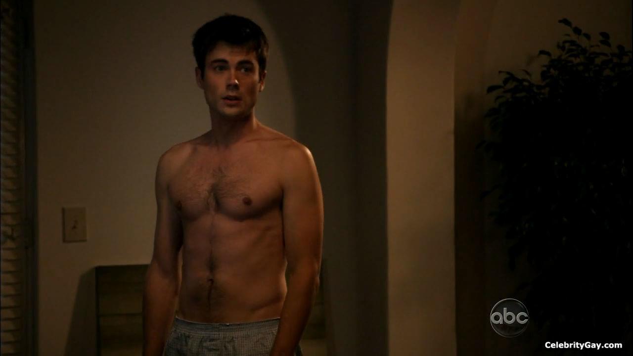 nude Matt long