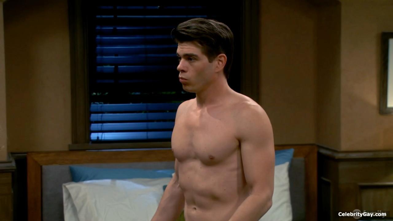 Matthew lawrence naked nude