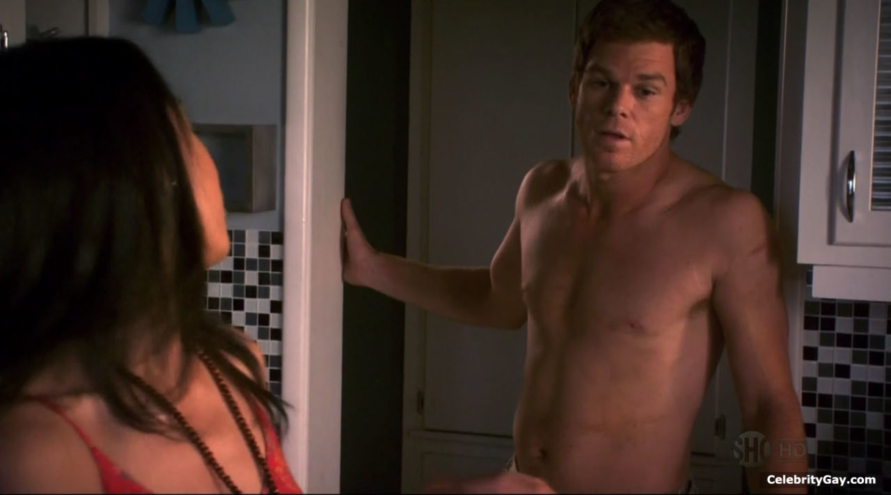 from Johnny is michael c hall gay