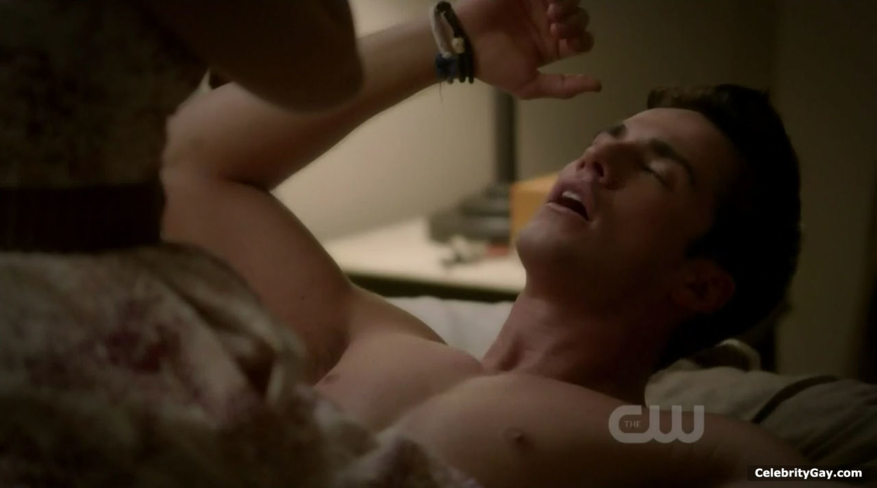 Michael Trevino Naked Pics And Gay Porn Images