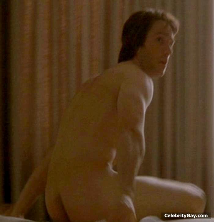 Naked michael vartan nude