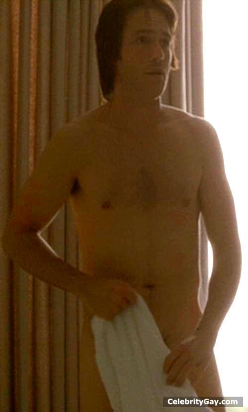 Naked michael vartan nude all not