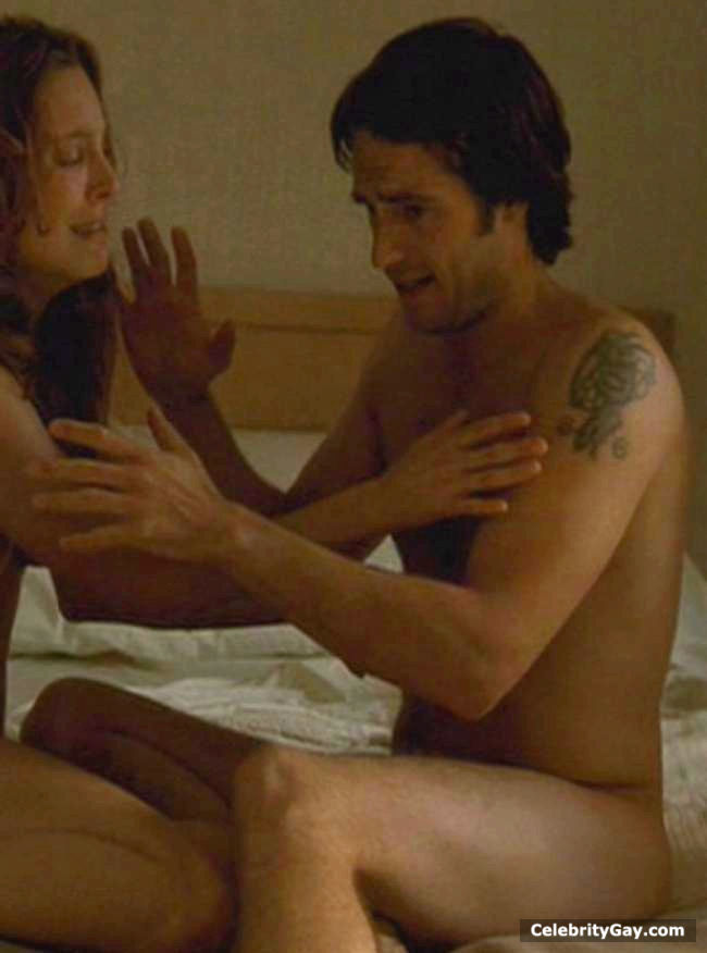 You were Naked michael vartan nude are not