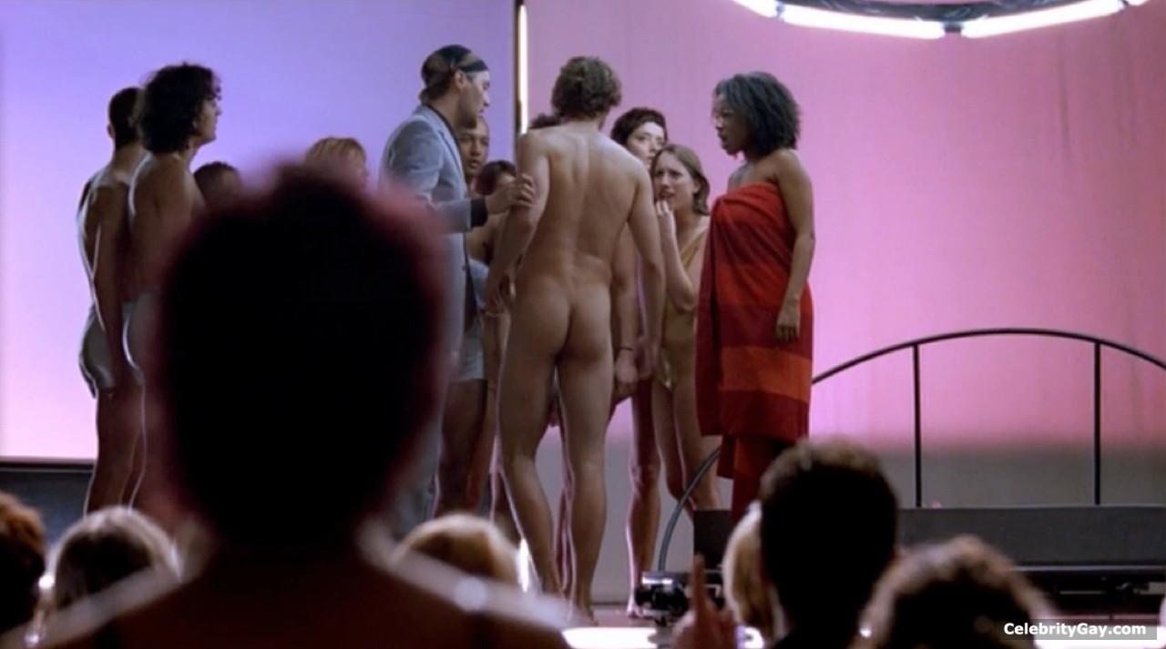 Nude huisman The Sexy