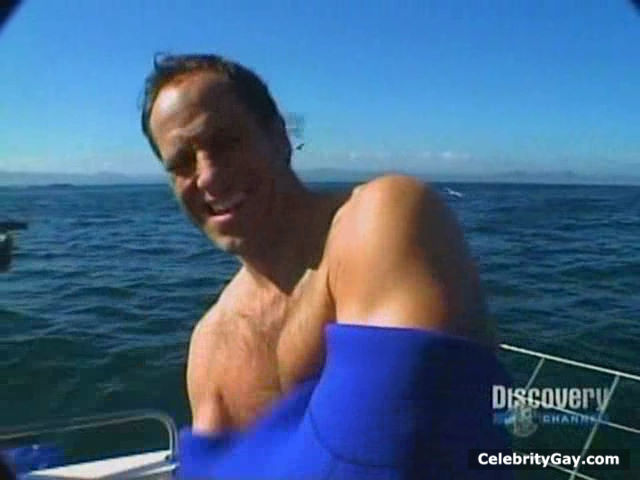 from Aaron mike rowe gay