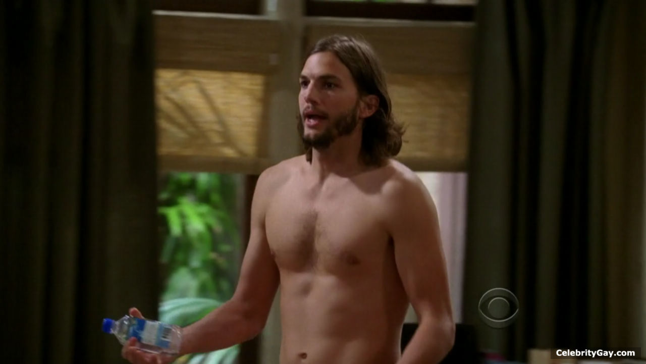 Attractive Dustin Taylor Nude Pic