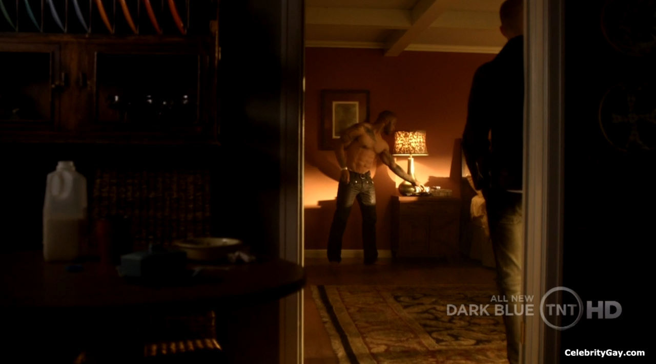 Omari Hardwick Nude - Leaked Pictures  Videos  Celebritygay-2942