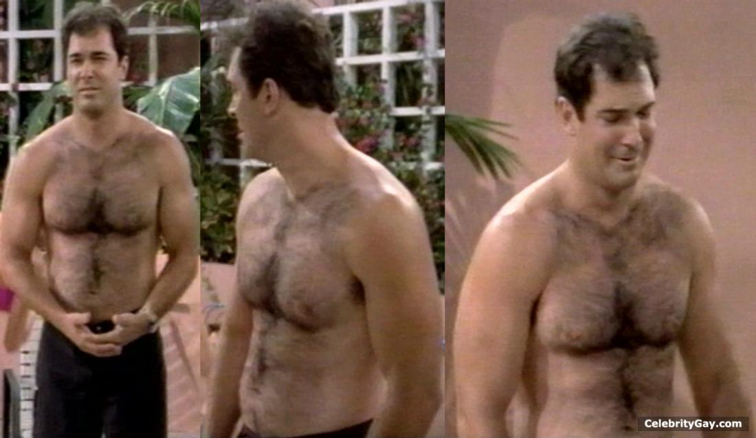 Consider, naked patrick warburton are not