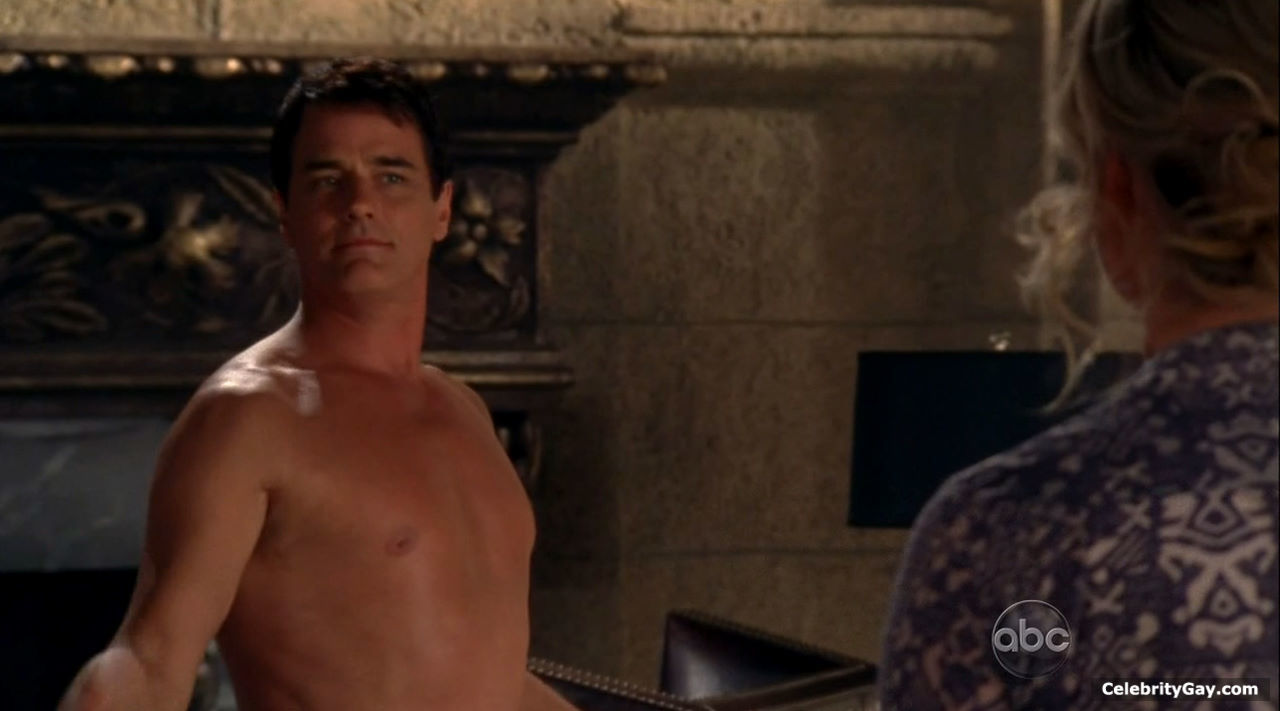 from Hugo paul gross gay characters